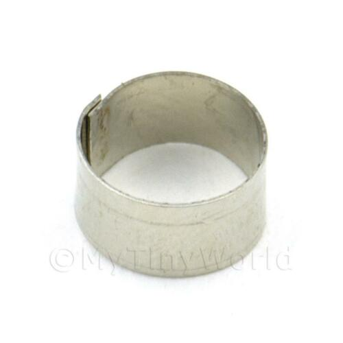 7mm Tiny Metal Round Shape Sugarcraft Clay Cutter