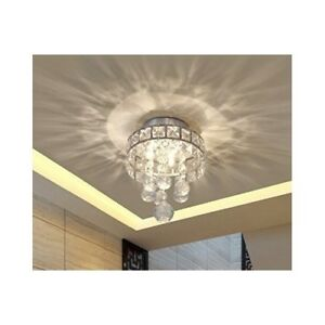Image Is Loading Semi Flush Ceiling 3 Light Modern Fixture Mount