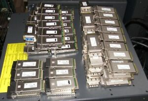 LOT-OF-80-PCS-CISCO-ORIGINAL-X2-10GB-SR-10GBASE-SR-X2-Module