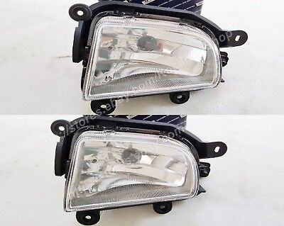 Fog Lights Lamp Right Side For KIA Forte Koup Cerato Koup 2009-2012 #922021M300