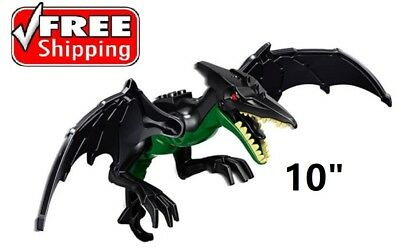 Pterosaurs Indoraptor Jurassic World Big Dinosaur fit LEGO figure☀️FAST SHIP☀️