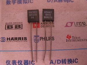 1x RNC90Y 523R00 FR Vishay RNC90 Series Metal Foil Resistors Y0089523R000FR0L