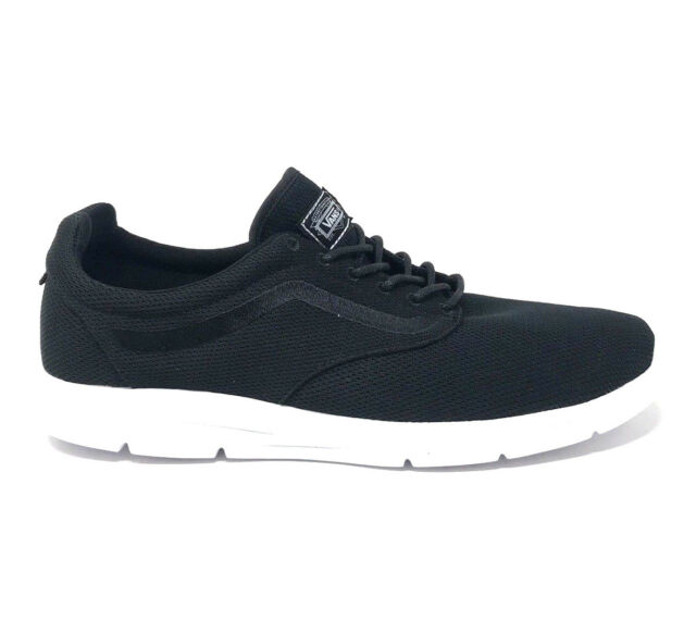da25170a7f VANS ISO 1.5 Mesh Vn-0a2z5s7lm Black Mens US Size 13 UK 12 for sale ...
