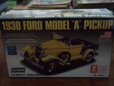 1930 Ford Model A Pickup Truck vehicle model kit, MIB