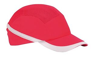 736168ddfff Image is loading PORTWEST-PW69-Vent-Cool-Bump-Cap-Baseball-Style-