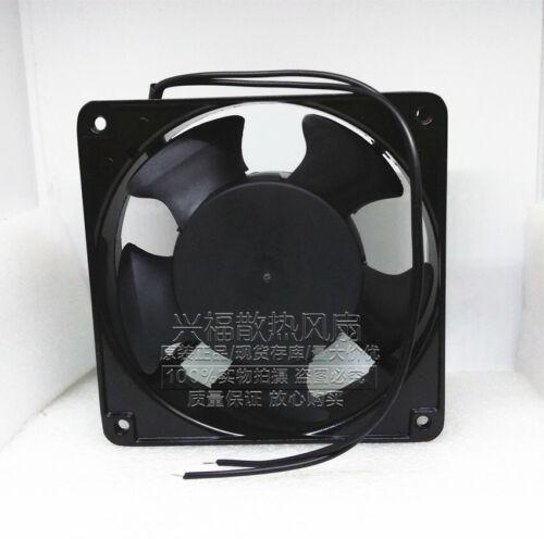 Per mutualmotor M115BA1H 100-130V 0.28A 25W 12CM Metal Industrial ventola di raffreddamento