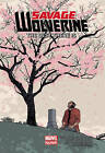 Savage Wolverine: Volume 4: Best There is (Marvel Now) by Gail Simone, Jen Van Meter (Paperback, 2015)