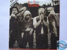 """NOIR DESIR TOSTAKY CD SINGLE beatles cover """" i want you """""""