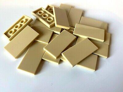 30414 NEUWARE 10 x Konverter Stein Tan Konverterstein 1x4 beige LEGO