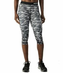 nike 3/4 leggings womens