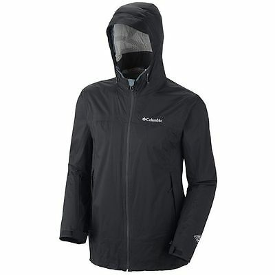 Columbia Tracer Racer Shell Jacket