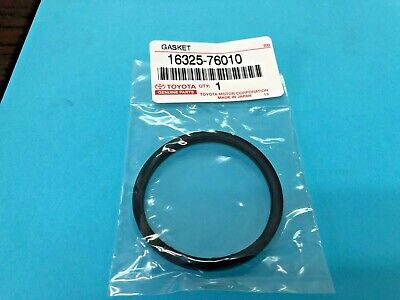 Toyota OEM Thermostat Housing Seal Gasket 16325-0T030 Factory Various Models