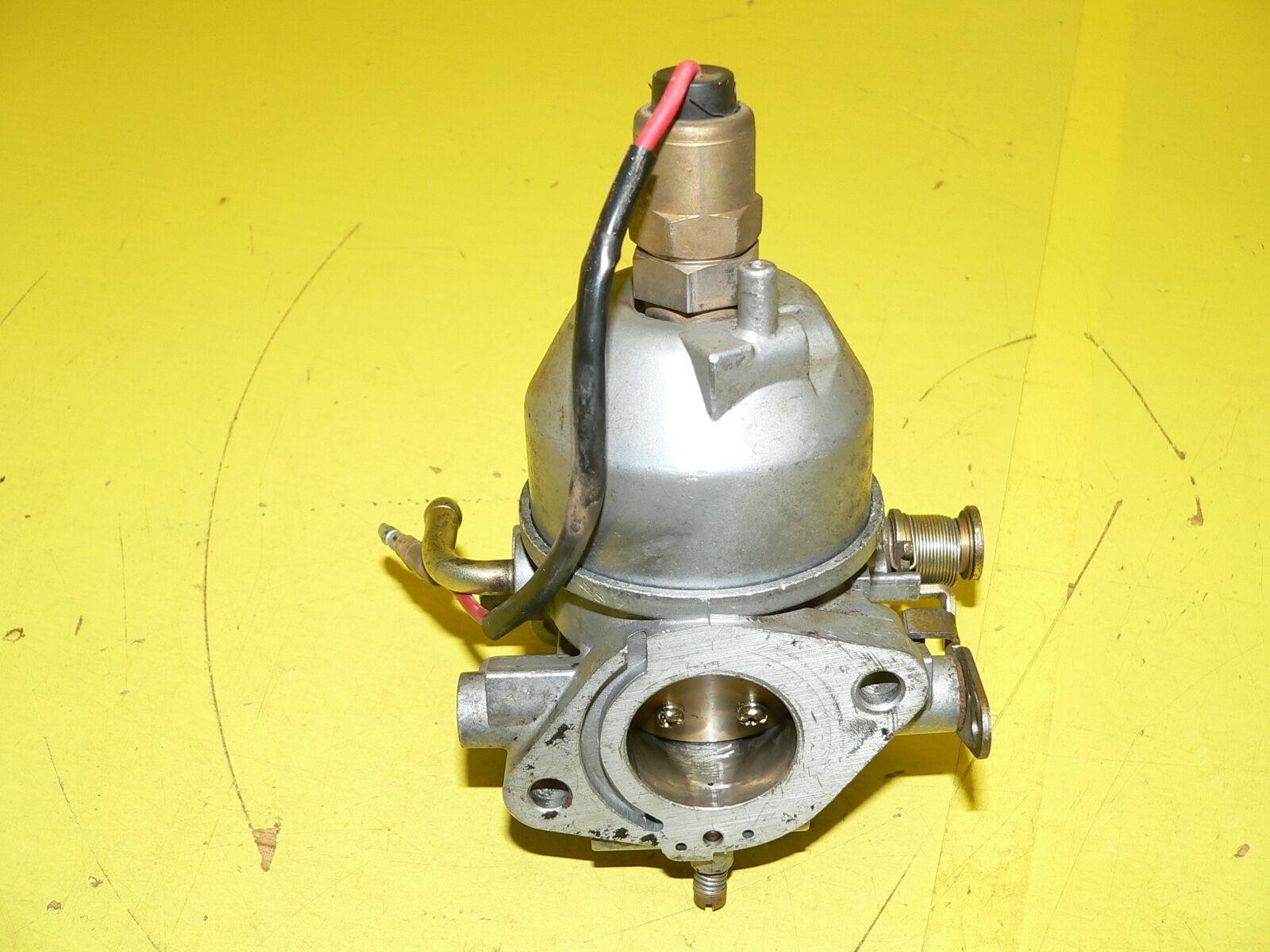 Utiliza Kohler Cocheburador - 24-853-50-S - CV20