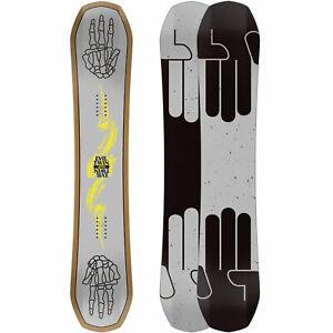 Bataleon-Evil-Twin-Herren-Snowboard-All-Mountain-Freestyle-Park-twin-2020-NEU