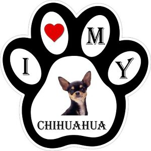 Chihuahua-Dog-Paw-Decal-Sticker