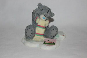 Me-To-You-Tatty-Teddy-Special-Delivery-figure-40497-new-in-original-box