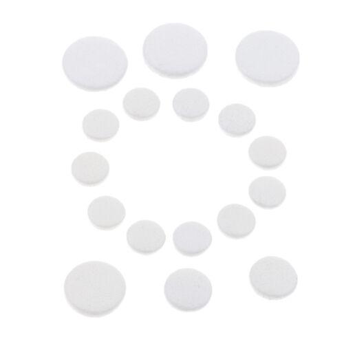 Klarinetten-Schalllochmatte B-Klarinetten-Wartungskit Schalllochpolster
