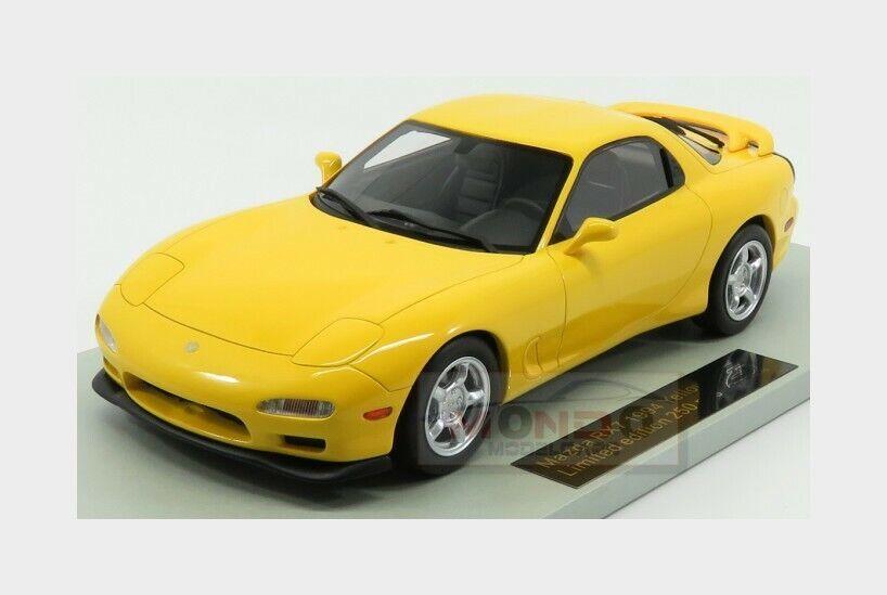 Mazda Rx7 1994 gituttio LS COLLECTIBLES 1 18 LS042B