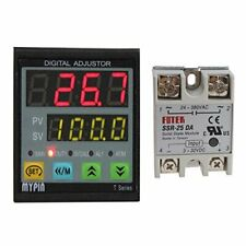 Mypin Td4 Snr Ssr Output Temperature Controller Indicator Process Controller New