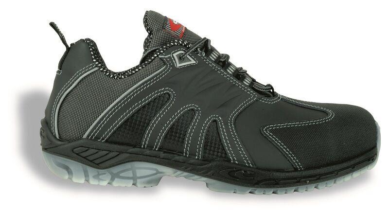 CALZATURE SICUREZZA scarpe-sicurezza Cofra Break S3, pelle