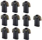 2016 Men's Salute to Service Tee Shirt Several Teams