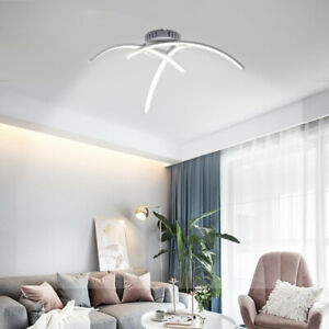 New Led Ceiling Light Chandelier Lamp