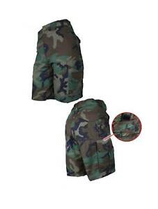 Tru-Spec-24-7-Series-50-50-Cordura-NYCO-Woodland-Original-Tactical-Shorts