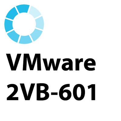 VMware Specialist  vSAN 6.x Badge 2VB-601 Exam QA PDF+Simulator