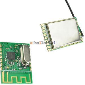 2 4G 500m A7105 Wireless Module CC2500//2530 NRF24L01//SI4432