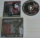 RARE CD ALBUM COMMUNITY MUSIC - ASIAN DUB FOUNDATION 14 TITRES
