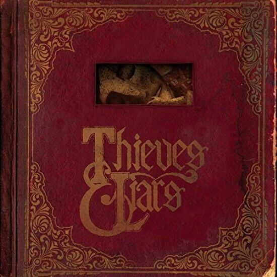 When Dreams Become Reality - Thieves & Liars - EACH CD $2 BUY AT LEAST 3