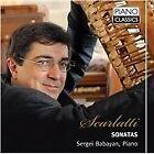 Domenico Scarlatti - : Sonatas (2011)