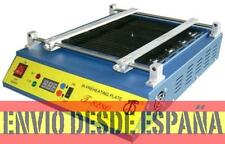 IR-preheating plate T-8280
