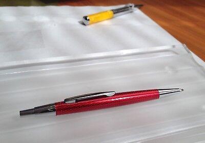 Eppendorf Pipette Pen Kugelschreiber NEU//NEW
