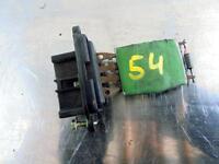 Fiat Stilo Heater Resistor