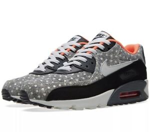 differently c0f99 d1edd Image is loading NIKE-AIR-MAX-90-LTR-666578-006-polka-