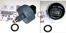 C4 C5 C8 Peugeot 206 307 2.0 2.2HDI 2.0HDI sensore dell'acqua 1913.16 ORIGINALE