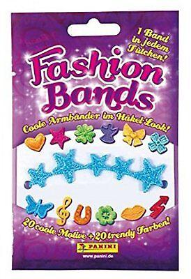 60 New Panini Fashion Bands Wholesale Toys Pocket Money