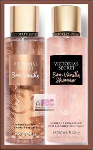 victoria's secret profumo vaniglia