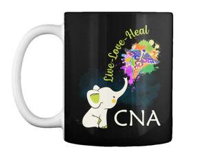 Latest Proud Cna Gift Coffee Mug Gift Coffee Mug