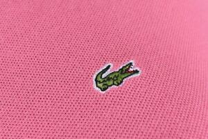 Lacoste-Short-Sleeve-Polo-T-Shirt-Size-S-EU-36