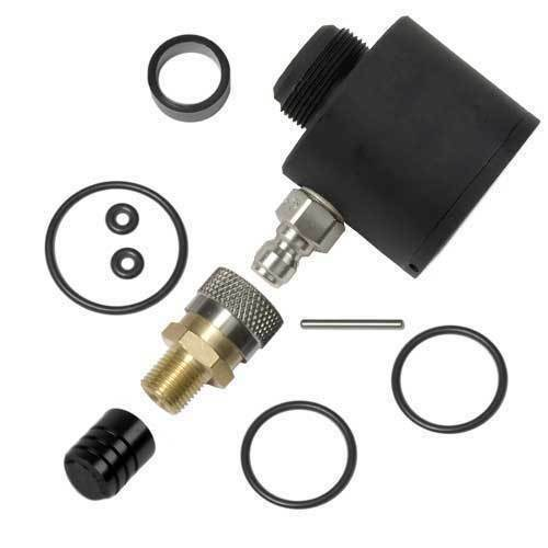 BEST Fittings QUICK FILL Upgrade Kit-Pour Weihrauch HW100