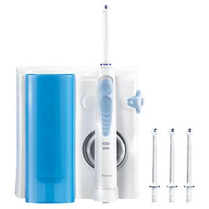 Braun Oral-B Waterjet Munddusche Reinigungssyst