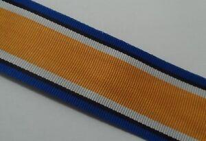 1914-1920-British-War-Medal-Full-Size-Ribbon-Army-Military-WW1-War-10-034