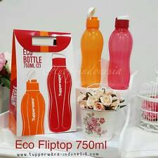 Eco Bottle 750ml (1) Flip Top