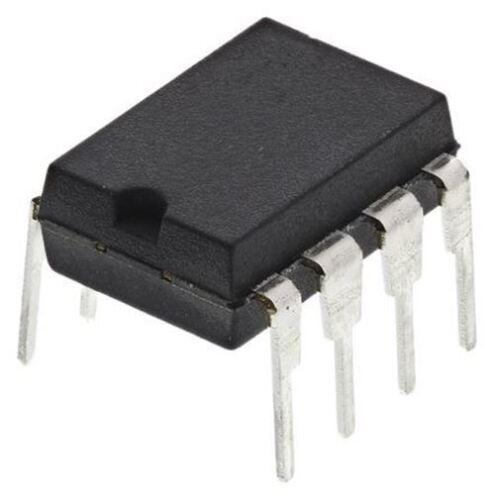 supervisor de voltaje 4.6V Max 8-Pin PDIP Texas Instruments TL7705BCP