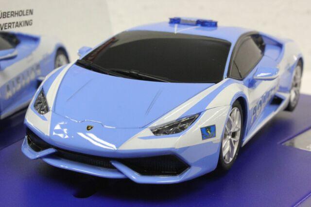 Lamborghini Police Car Usa