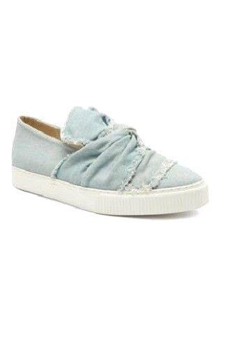 Next Shoes Denim Blue Size 6,6.5,7,8UK