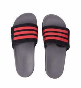 0f46dc8a5d695d Adidas Kid s Sandals Adilette CLF + Adj K Slides BA7697 Youth Sizes ...