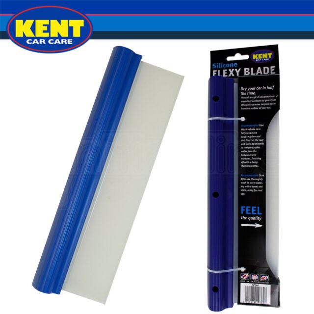 Kent Car Care Flexy Blade Silicone